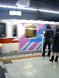 小さな電車